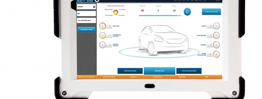 اطلاعات کامل در مورد دیاگ خودرو که بهتر است بدانید