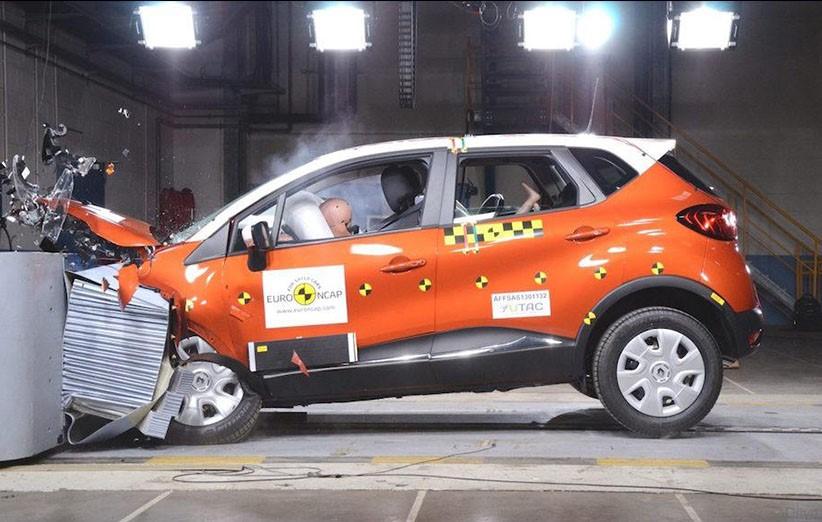 سلامت خودرو و جلوگیری از تصادف