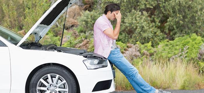 چک لیست ایمنی خودرو
