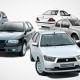 خودروهای پرطرفدار در ایران