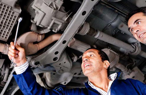 کارشناسی خودرو دست دوم