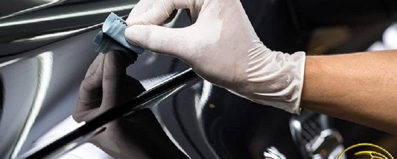 نانو سرامیک خودرو