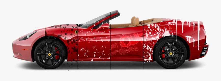 خدمات نانو سرامیک خودرو
